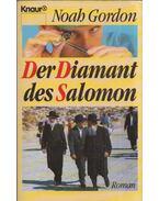 Der Diamant des Solomon - Noah Gordon