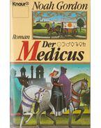 Der Medicus - Noah Gordon