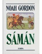 Sámán - Noah Gordon