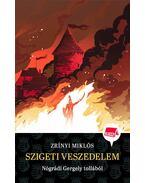 Szigeti veszedelem - Klassz! 7. - ÜKH 2017 - Nógrádi Gergely