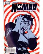 Nomad: Girl Without a World 3.
