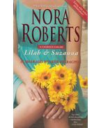 A smaragd nyakék felragyog - Nora Roberts