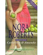 A smaragd nyakék legendája - Nora Roberts
