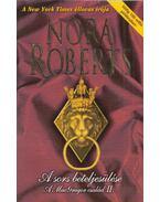 A sors beteljesülése - Nora Roberts
