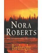 Birthright - Nora Roberts