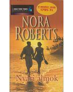 Nyári álmok - Nora Roberts