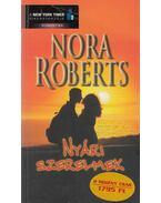 Nyári szerelmek - Nora Roberts