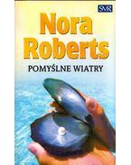 Pomyslne wiatry - Nora Roberts