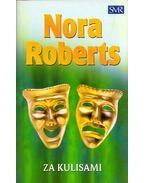 Za kulisami - Nora Roberts