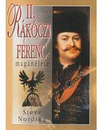 II. Rákóczi Ferenc magánélete - Nording, Steve