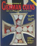 Standard Catalog of German Coins - Norman Douglas Nicol, Colin R. Bruce, Fred J. Borgmann