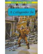A Csillagember fia - Norton, Andre