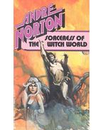 Sorceress of the Witch World - Norton, Andre