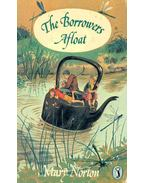 The Borrowers Afloat - NORTON,MARY