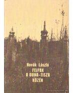 Fejfák a Duna-Tisza közén - Novák László