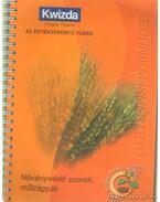 Növényvédő szerek, műtrágyák