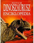 Novum dinoszaurusz enciklopédia - David Burnie
