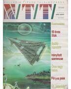 NTT - Nulladik típusú találkozások 1995. október - Péter Rózsa
