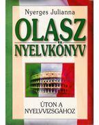 Olasz nyelvkönyv - Nyerges Julianna
