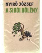 A sibói bölény I-II. (egy kötetben) - Nyirő József