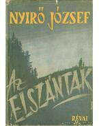 Az elszántak - Nyirő József