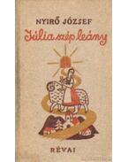 Júlia szép leány - Nyirő József