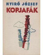 Kopjafák - Nyirő József