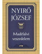 Madéfalvi veszedelem - Nyirő József