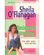 Szeleburdi szerelem - O'Flanangan, Sheila
