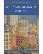 100 Selected Stories - O'Henry