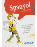 Spanyol kapd elő - O'Niel V. Som