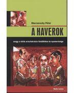 A haverok - Obersovszky Péter