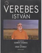 Verebes István (dedikált) - Odze György
