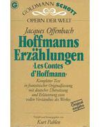 Hoffmanns Erzählungen - Offenbach, Jacques