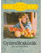 Gyümölcskúrák - Oláh Andor