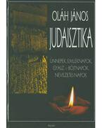 Judaisztika I. - Oláh János