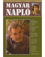 Magyar Napló 2006. május - Oláh János
