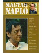Magyar Napló 2007. május - Oláh János