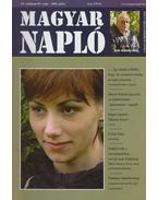 Magyar Napló 2008. július - Oláh János