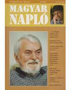Magyar Napló XX. évf. 6. szám - Oláh János
