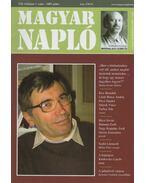 Magyar Napló XXI. évf. 7. szám - Oláh János