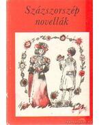 Százszorszép novellák I-II. kötet - Oláh János