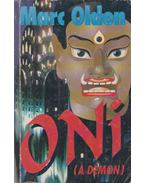 Oni - Olden,Marc