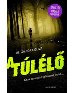 A túlélő - Oliva, Alexandra