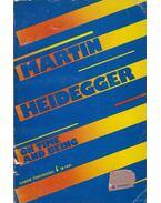 On Time and Being - Martin Heidegger