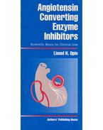 Angiotensin Converting Enzyme Inhibitors - Opie, L. H.