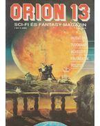 Orion 13 - I. évf. 2. szám - Hugo, Preyer