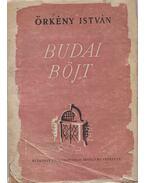 Budai böjt - Örkény István