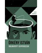 Válogatott egyperces novellák - Helikon zsebkönyvek 80. - Örkény István