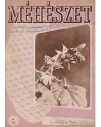 Méhészet 1967. július - Örösi Pál Zoltán